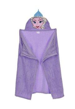 Paturica cu gluga, Printesa Elsa, mov