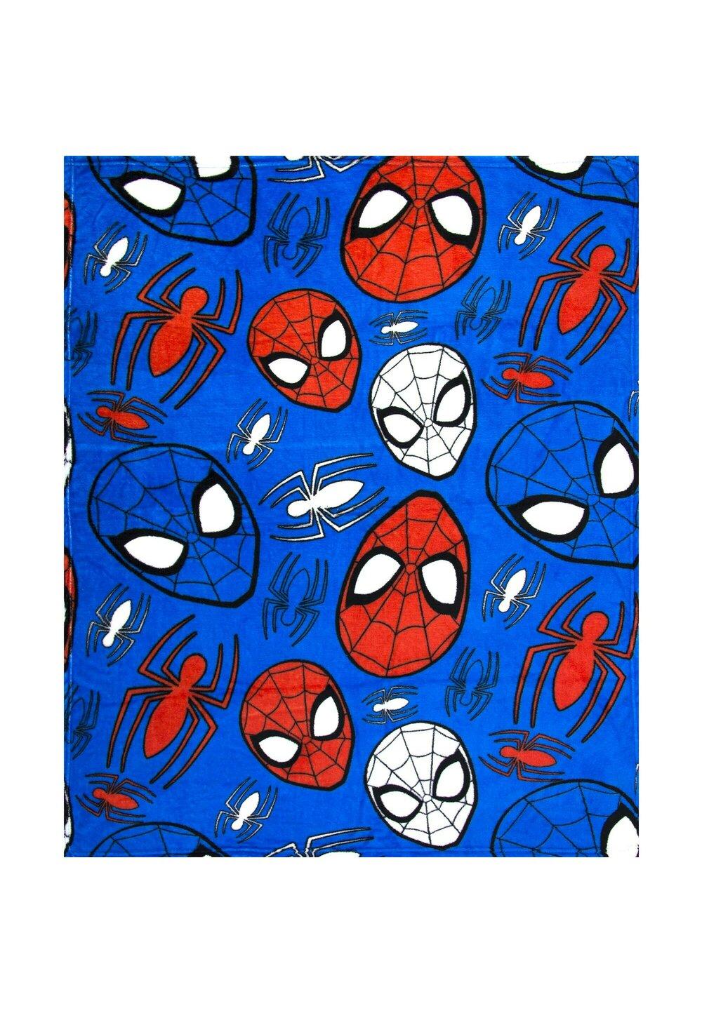 Paturica, figurine Spider-man, 120x90cm imagine