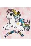 Paturica, My Little Pony, roz, 75x100cm