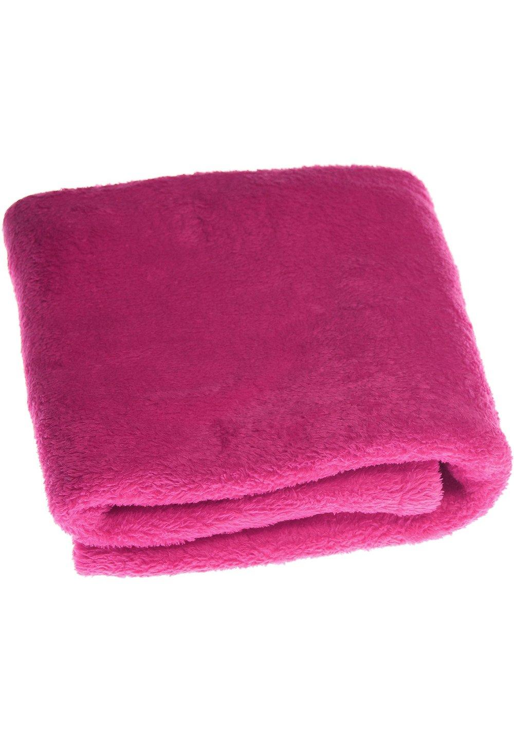 Paturica plus, roz inchis imagine