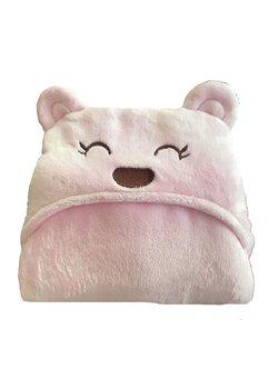 Paturica plus, Ursulet roz
