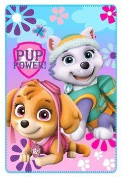 Paturica Pup Power, 100x150cm