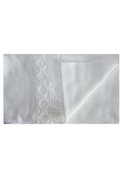 Paturica tricotata, ivory, 90x90cm