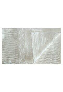 Paturica tricotata, Eva, ivory, 90x90cm