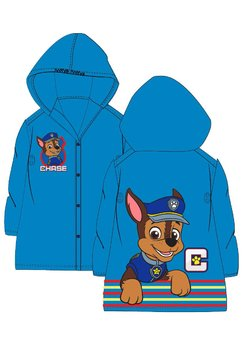Pelerina de ploaie, Chase, albastra