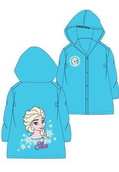 Pelerina de ploaie, Elsa, turcoaz