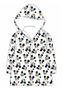 Pelerina de ploaie, Mickey Mouse, transparenta