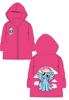 Pelerina de ploaie, Pony, roz