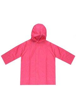 Pelerina de ploaie, roz