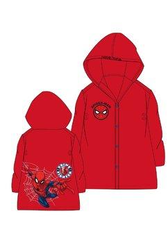 Pelerina de ploaie, Spider-Man, rosie