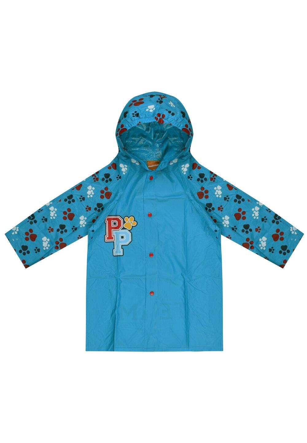 Pelerina de ploaie, Team players, albastra imagine