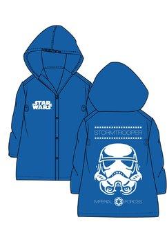 Pelerina ploaie, Star Wars, albastra