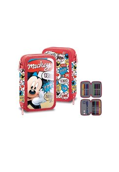 Penar dublu echipat, Mickey Mouse, Yeah, 13 X 20 cm