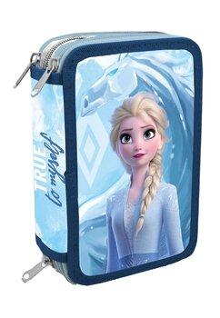 Penar, Frozen, albastru