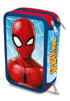 Penar echipat, Spider Man, albastru