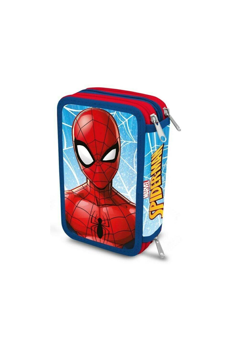 Penar echipat, Spider Man, albastru imagine