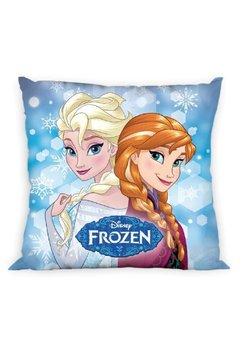 Perna Anna si Elsa albastra