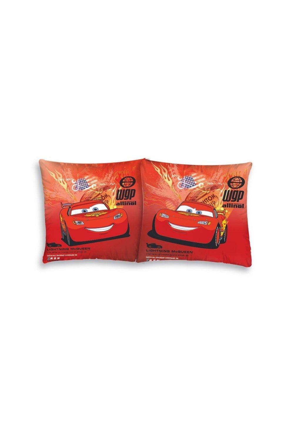 Perna Cars, rosie, 40x40cm