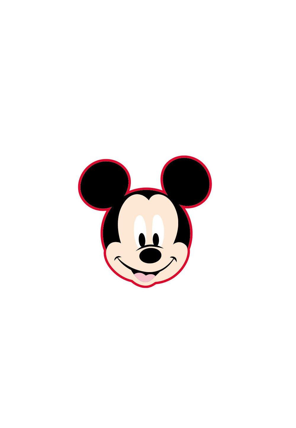 Perna decor mickey mouse rosie imagine