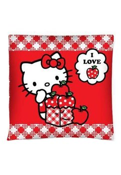 Perna, Hello Kitty, loves apples, 40x40cm