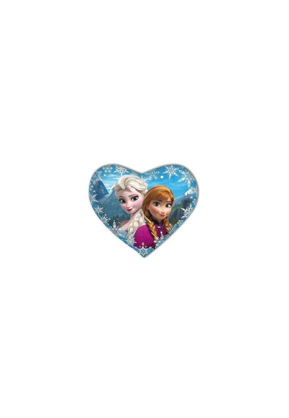 Perna inima, Anna si Elsa, albastra imagine