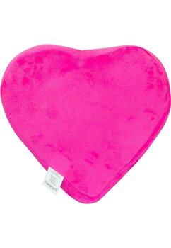 Perna inimioara, Minnie Mouse roz cu buline
