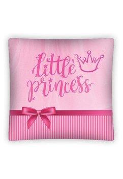 Perna, Little princess, roz, 40x40cm