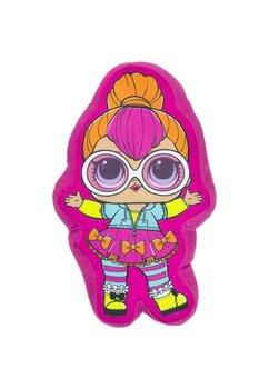 Perna Lol, fetita cu ochelari, 35x20cm