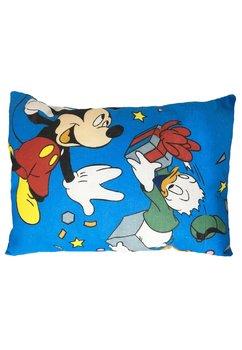 Perna, Mickey petrece, albastru, 30x40cm