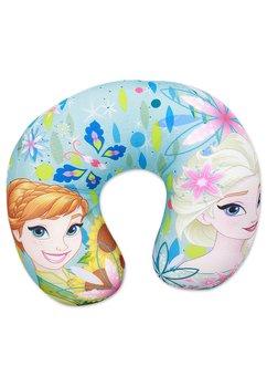 Perna pentru gat, calatorii, Anna si Elsa