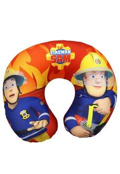 Perna pentru gat, calatorii, Pompierul Sam