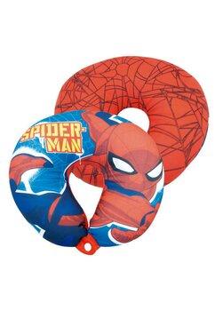 Perna pentru gat, Spider MAN, albastra