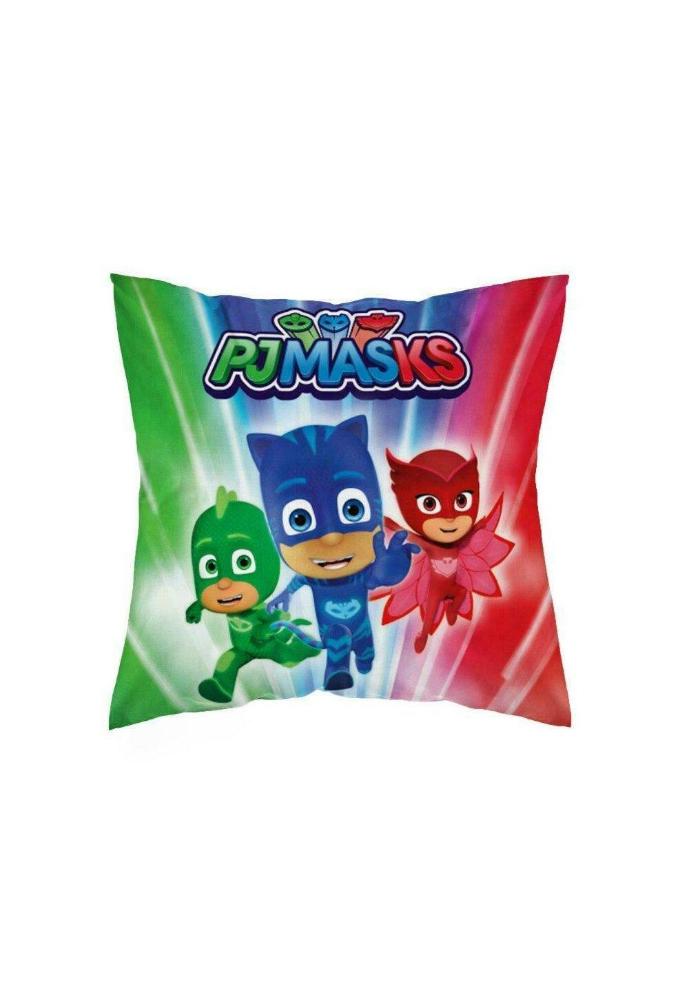 Perna,PJ Masks, verde, 40x40 cm imagine