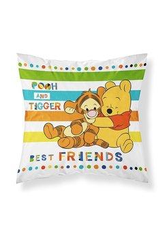 Perna, Pooh and Tiger, 40x40cm