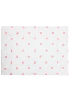 Perna slim, Bufnite mari, roz, 37x28cm