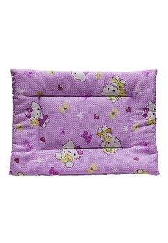 Perna slim, Hello Kitty, roz deschis, 37x28cm