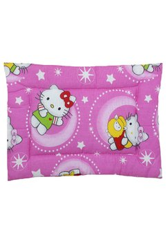 Perna slim, Hello Kitty, roz inchis, 37x28cm