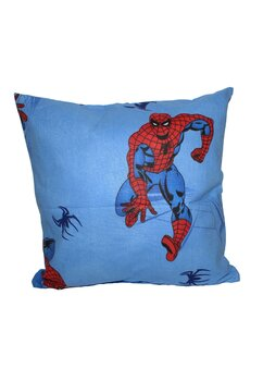 Perna, Spider-Man, albastra, 30x40cm