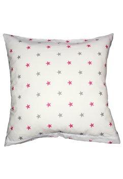 Perna, stelute roz cu gri