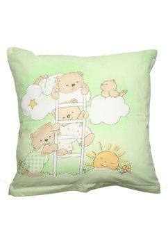 Perna, ursuletul somnoros, verde
