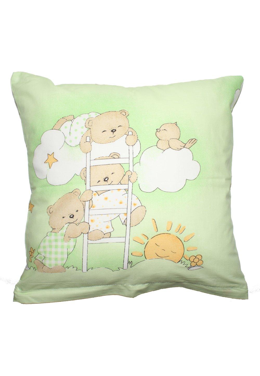 Perna, ursuletul somnoros, verde imagine