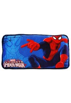Perna velur Spider-Man, albastra, 25x45cm