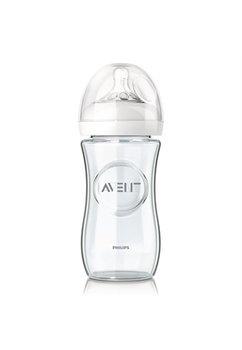 Philips Natural Biberon sticla Avent 240 ml SCF673/17