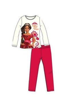 Pijama, alba cu rosu, My time