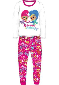 Pijama alba, Shimmer and Shine