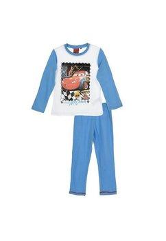 Pijama albastra, Fulger Mc Queen, Fastest