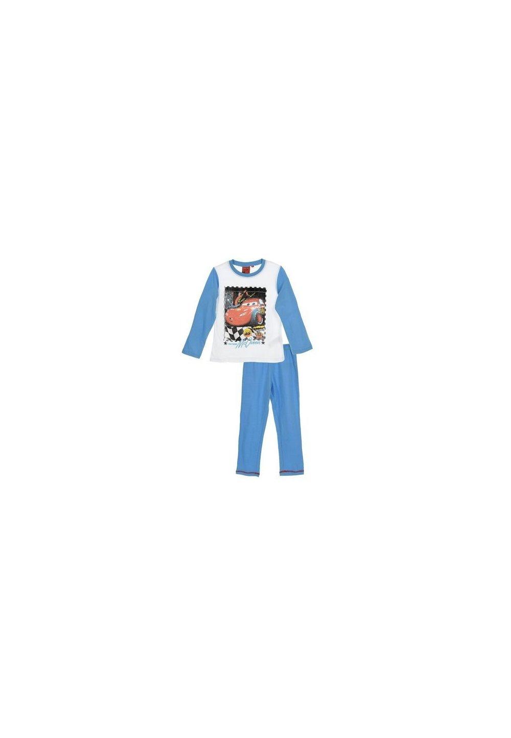 Pijama albastra, Fulger Mc Queen, Fastest imagine