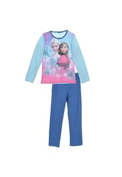 Pijama albastra, Make your own magic