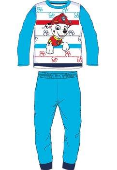Pijama albastra, Marshall