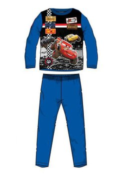 Pijama albastra, the road